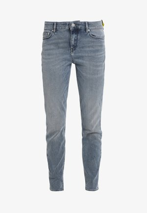 NEED - Jeansy Slim Fit - light blue