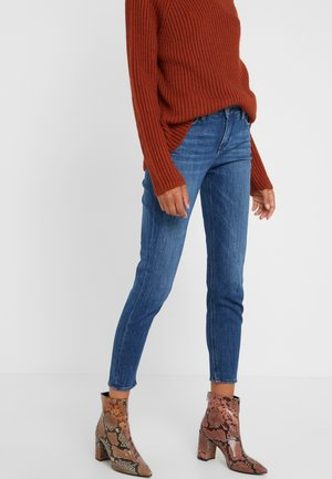 NEED - Jeans Skinny - mid blue wash