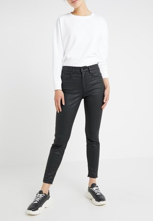 WET - Jeans Skinny Fit - black