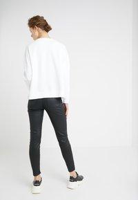 DRYKORN - WET - Jeansy Skinny Fit - black - 2