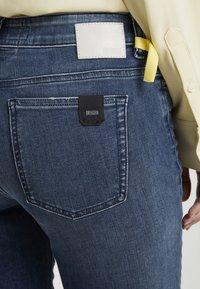 DRYKORN - NEED - Jeans Skinny - dark blue denim - 4
