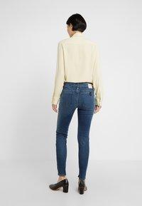 DRYKORN - NEED - Jeans Skinny - dark blue denim - 2