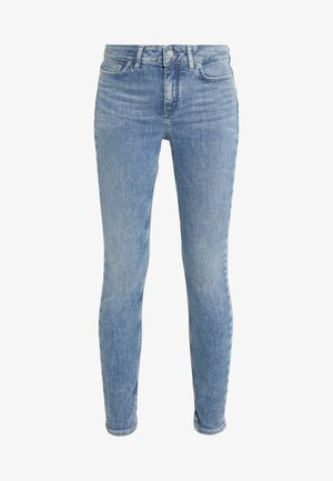 NEED - Skinny džíny - blue denim