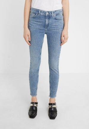 NEED - Jeans Skinny Fit - blue denim