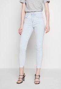 DRYKORN - WET - Jeans Skinny Fit - light blue denim - 0