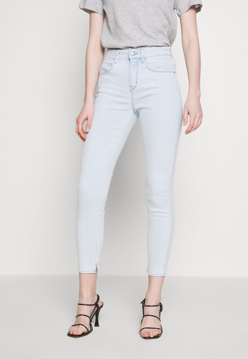DRYKORN - WET - Jeans Skinny Fit - light blue denim
