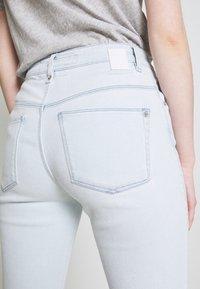 DRYKORN - WET - Jeans Skinny Fit - light blue denim - 5
