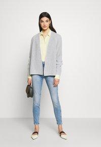 DRYKORN - WET - Jeans Skinny Fit - light blue denim - 1