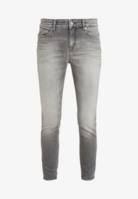 DRYKORN - NEED - Jeans Skinny - grey denim - 5