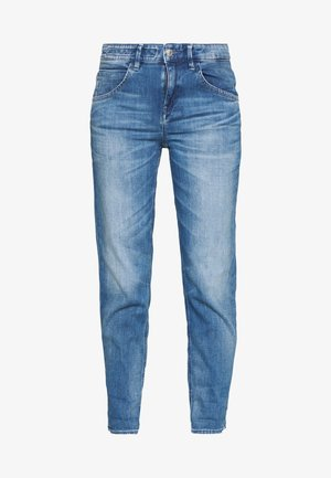 LIKE - Jeans baggy - blue denim
