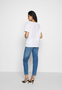 DRYKORN - LIKE - Relaxed fit jeans - blue denim - 2