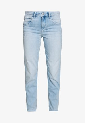 LIKE - Jean boyfriend - blue denim