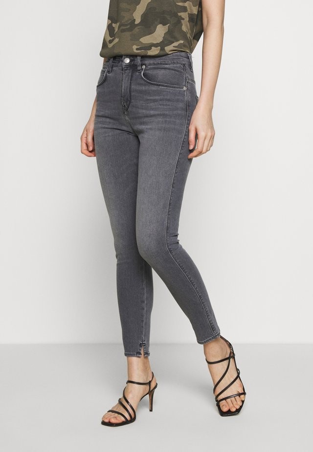 WET - Jeans Skinny Fit - grey