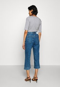 DRYKORN - SWEEPERS - Relaxed fit jeans - blue denim - 2