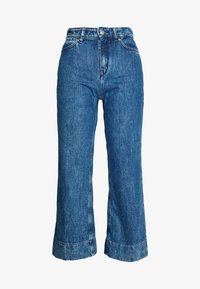 DRYKORN - SWEEPERS - Relaxed fit jeans - blue denim - 4