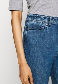 DRYKORN - SWEEPERS - Relaxed fit jeans - blue denim - 3