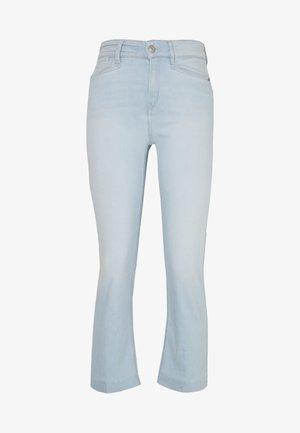 SPOIL - Slim fit jeans - light blue denim