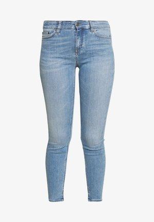 NEED - Jeans Skinny Fit - light blue denim