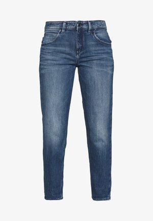 LIKE - Relaxed fit jeans - blue denim
