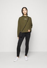 DRYKORN - NEED - Jeans Skinny Fit - schwarz - 1