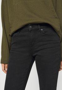 DRYKORN - NEED - Jeans Skinny Fit - schwarz - 4