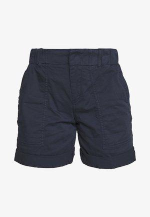 SURVIVAL - Shorts - navy