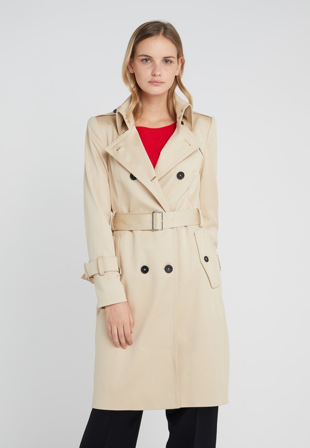 WENTLEY - Trenchcoat - beige