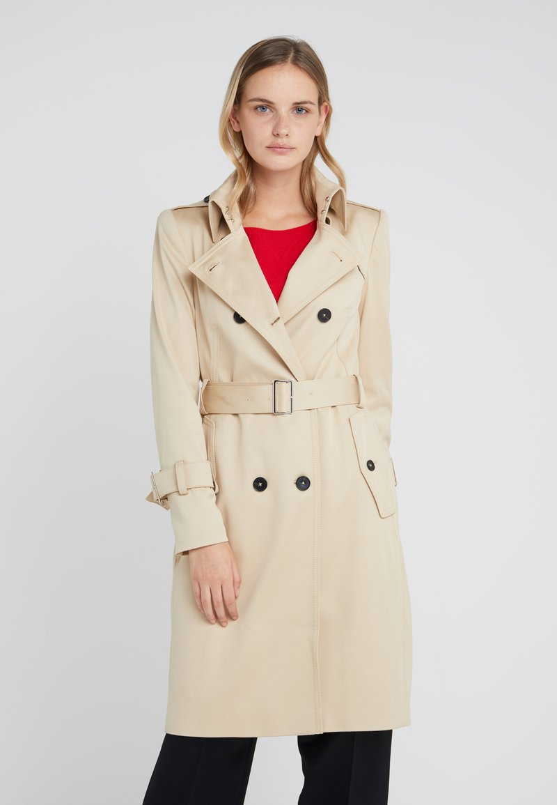 DRYKORN - WENTLEY - Trenchcoat - beige