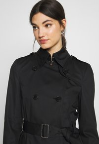 DRYKORN - WENTLEY - Trenchcoat - black - 4
