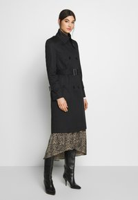 DRYKORN - WENTLEY - Trenchcoat - black - 0