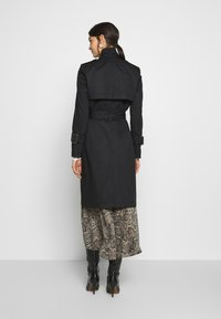 DRYKORN - WENTLEY - Trenchcoat - black - 2