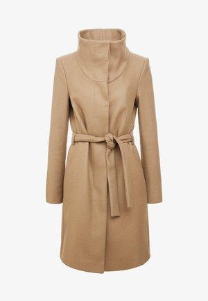 CAVERS - Płaszcz wełniany /Płaszcz klasyczny - beige
