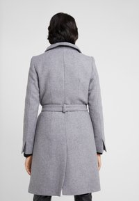 DRYKORN - CAVERS - Classic coat - grey - 2