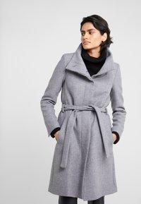 DRYKORN - CAVERS - Classic coat - grey - 0
