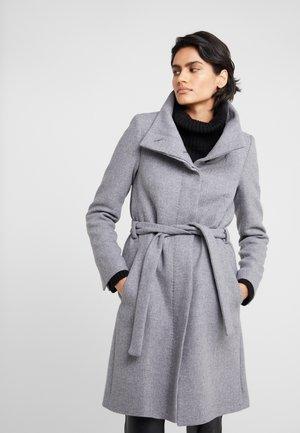 CAVERS - Zimní kabát - grey