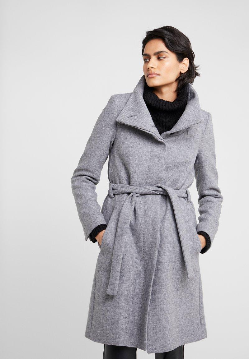 DRYKORN - CAVERS - Classic coat - grey
