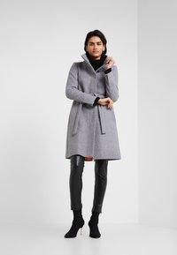 DRYKORN - CAVERS - Classic coat - grey - 1