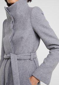 DRYKORN - CAVERS - Classic coat - grey - 5