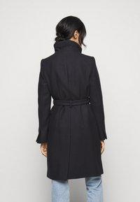 DRYKORN - CAVERS - Płaszcz wełniany /Płaszcz klasyczny - blue - 2