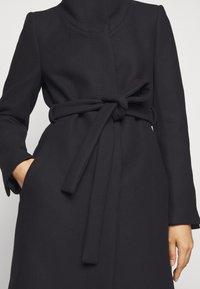 DRYKORN - CAVERS - Płaszcz wełniany /Płaszcz klasyczny - blue - 4