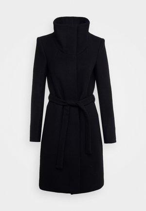 CAVERS - Manteau classique - black