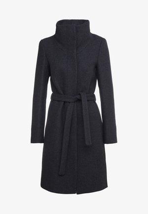 CAVERS - Zimní kabát - anthracite
