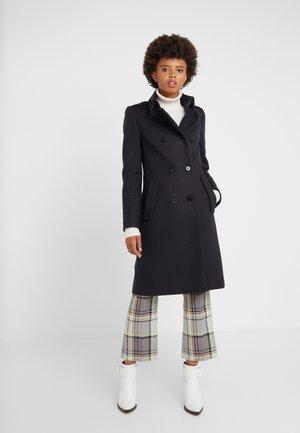 BUCKEY - Płaszcz wełniany /Płaszcz klasyczny - navy