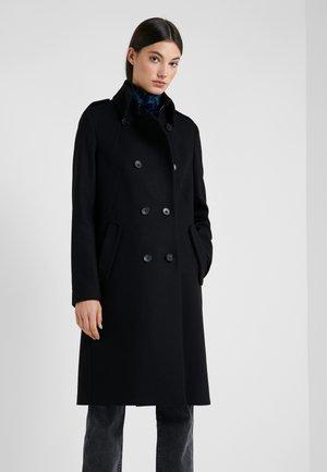 BUCKEY - Płaszcz wełniany /Płaszcz klasyczny - black