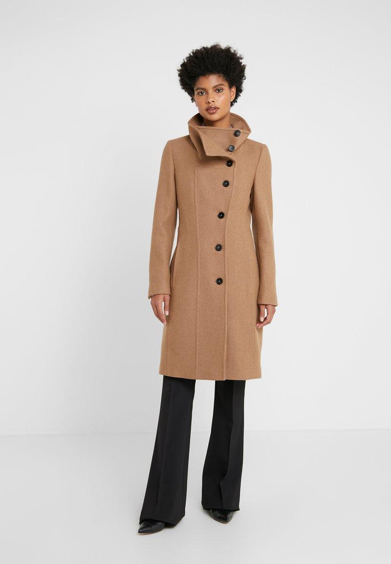 DRYKORN - REDDITCH - Classic coat - beige