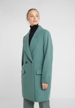 GIRONA - Classic coat - green