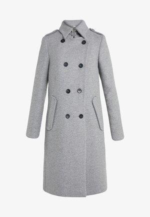 BUCKEY - Zimní kabát - grey