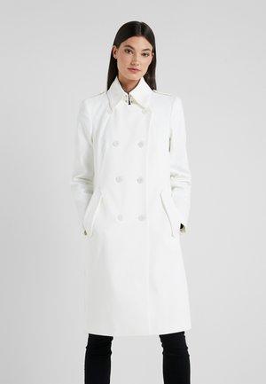 BUCKEY - Manteau classique - white