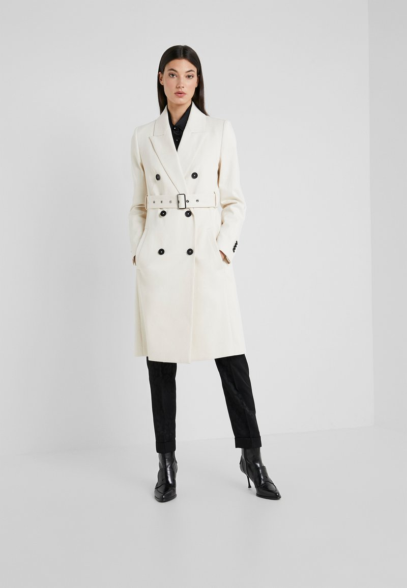 DRYKORN - HOLMAN - Trenchcoat - offwhite