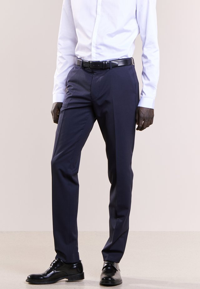 TYLD - Pantalon de costume - navy